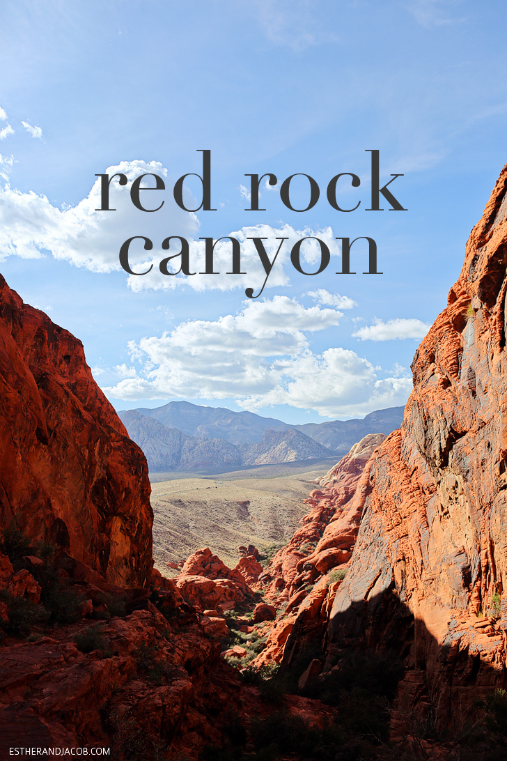 Red Rock Canyon National Conservation Area » Local ...