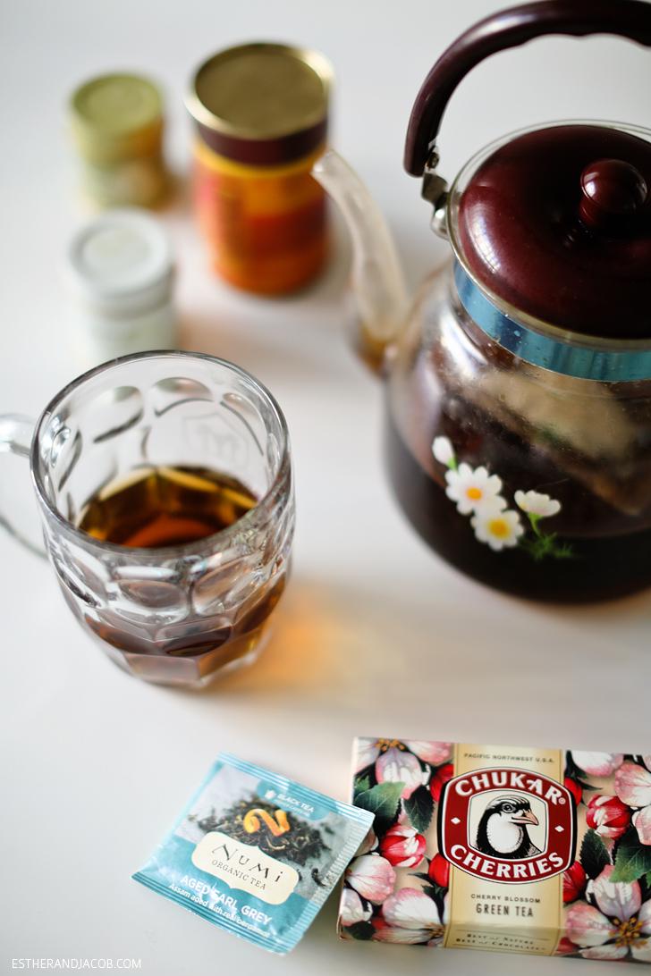 Weekly Gratitude Practice in Sickness and in Health | Week 33.