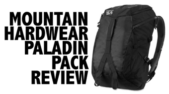 Paladin Pack Review | Mountain Hardwear Backpacks | Choosing the Perfect Laptop Camera Backpack