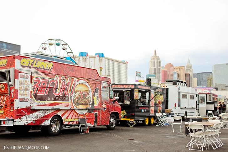 Fuku Burger Las Vegas Foodie Fest | Las Vegas Food Festival.