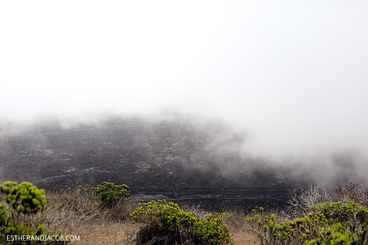 Sierra Negra Volcano is a Shield Volcano on Isabela Galapagos Island.