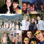Couchsurfing With Friends | Gratitude Week 41