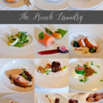 The French Laundry Restaurant Napa Valley
