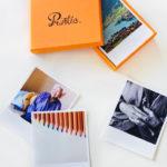 Printic Photo Box + 50 Prints | July Giveaway
