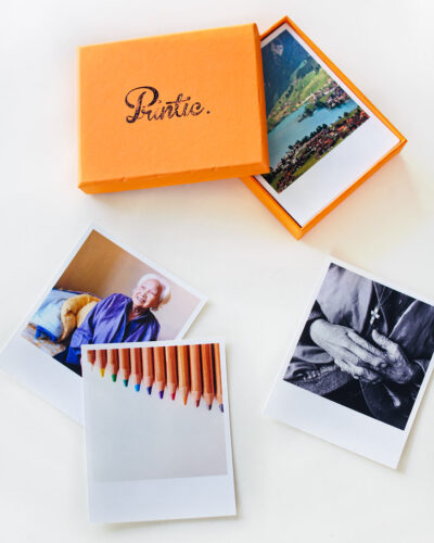 july blog giveaway: printic photos and photo box.