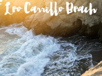 Leo Carrillo State Park Malibu CA.