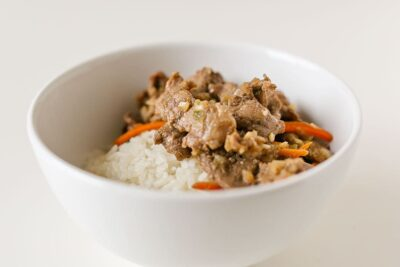 Mom's Easy Beef Bulgogi Recipe