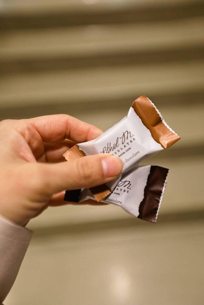 ethel m chocolate tour