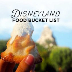 39 of the Best Food at Disneyland You Need to Try