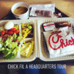 Chick Fil A Headquarters Tour Atlanta