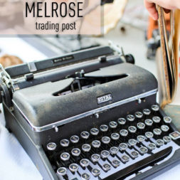 Local Favorite: Melrose Trading Post Flea Market Los Angeles