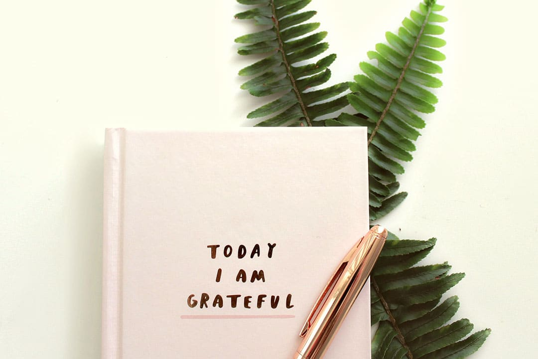 100 Things to Be Thankful For List