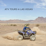 Thrilling ATV Tours with DeTour Vegas