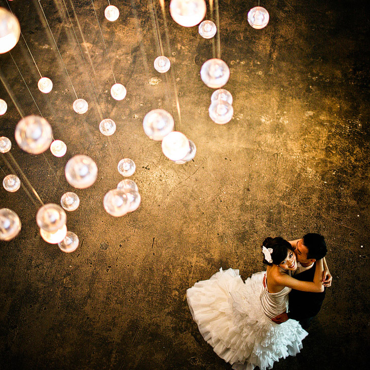Why I Quit Wedding Photography