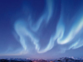 Where to See the Northern Lights.