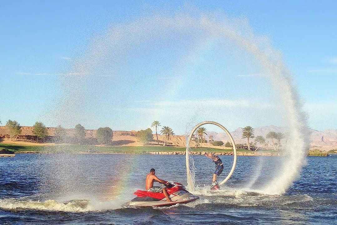 15 Fun Outdoor Activities in Las Vegas If You Love Adventure