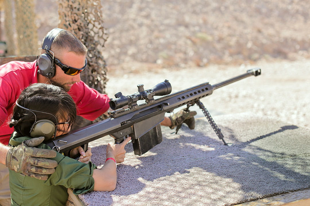 pro gun club las vegas