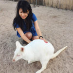 Roos n More Zoo in Las Vegas >> An Exotic Petting Zoo Part I
