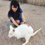 Roos n More Zoo in Las Vegas >> An Exotic Petting Zoo Part I