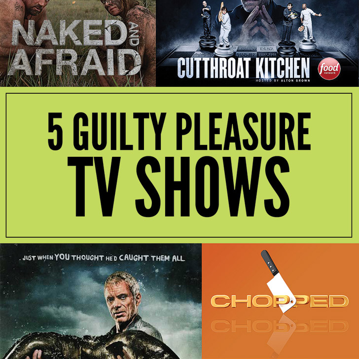 5 Guilty Pleasure TV Shows to Watch