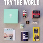 Try The World / A Food and Travel Subscription Box