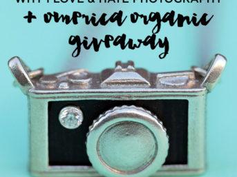 Omerica Organic Jewelry Giveaway.