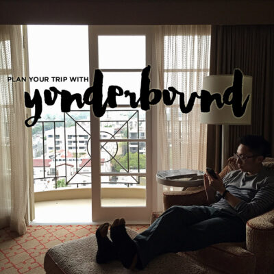 Plan Your Trip with Yonderbound - A Hotel Review Site.