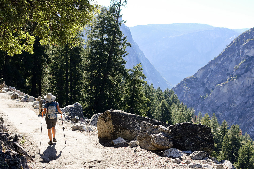 25 best hikes in the world to put on your bucket list local adventurer