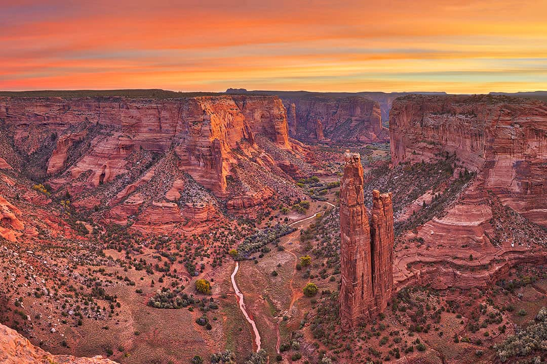 11 Breathtaking Canyons in the US You Can't Miss