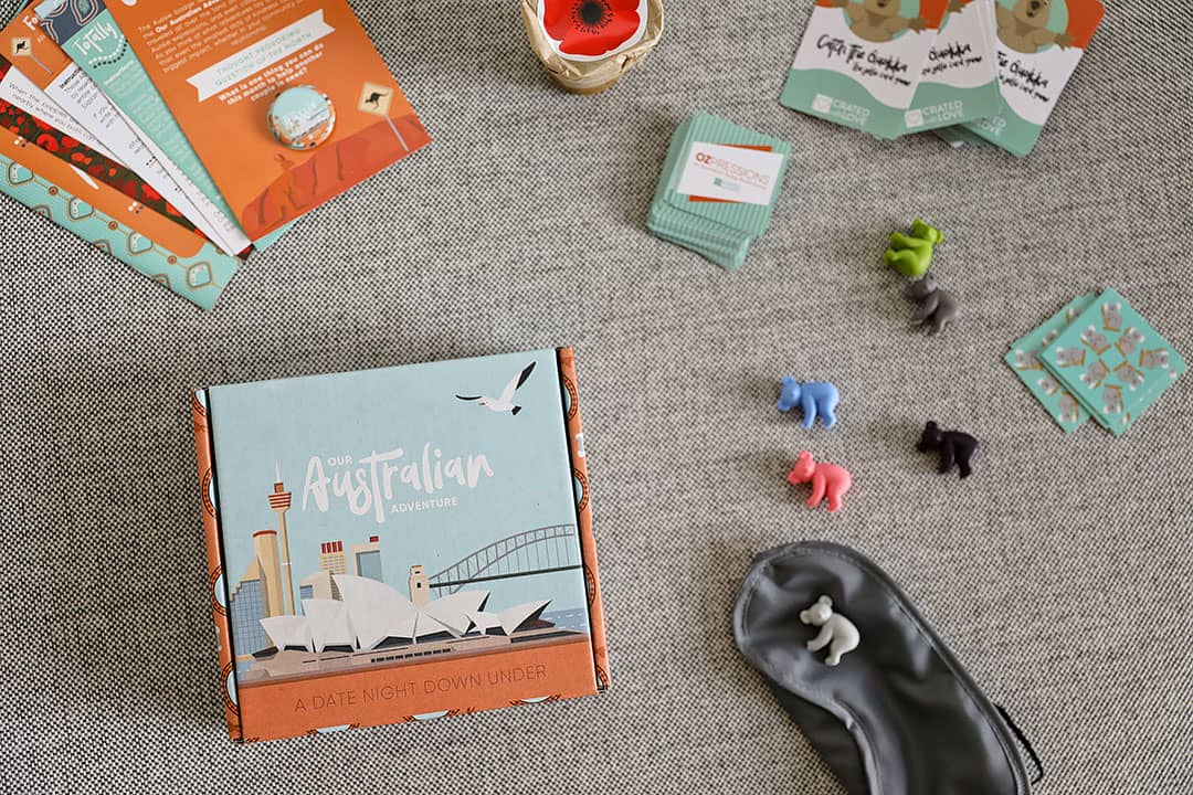 Crated with Love Review + 11 Best Travel Subscription Boxes to Bring Adventure Home