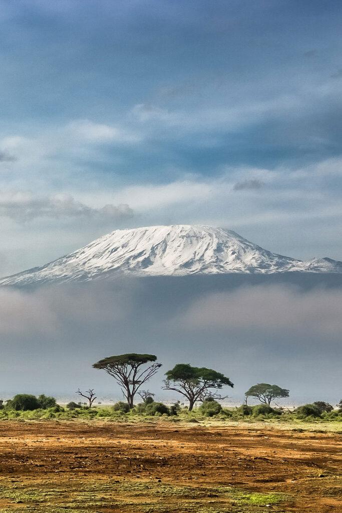 Kilimanjaro Hike + Kilimanjaro Trek + 25 Best Hikes in the World