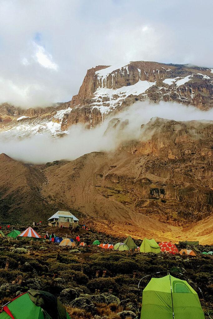 Kilimanjaro Trek + 25 Best Hikes in the World