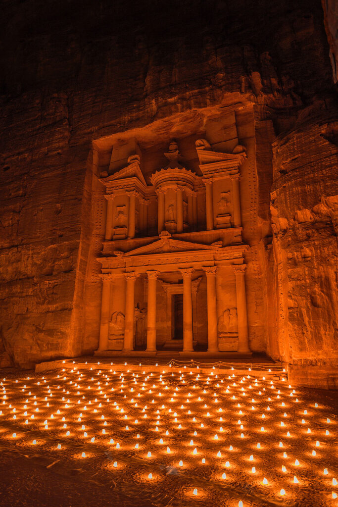 Trek to Petra + 25 of the Best Hikes in the World to Add to Your Bucket List