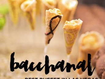 Why Bacchanal is the Best Buffet in Las Vegas.