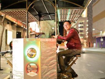 Best Bars in Las Vegas with Vegas Pub Crawler.