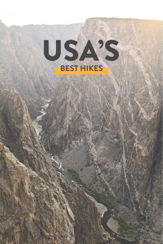 15 Best Hikes in the US to Put on Your Bucket List