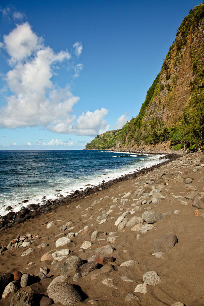 Muliwai Trail Hawaii + 15 Best Hikes in the US