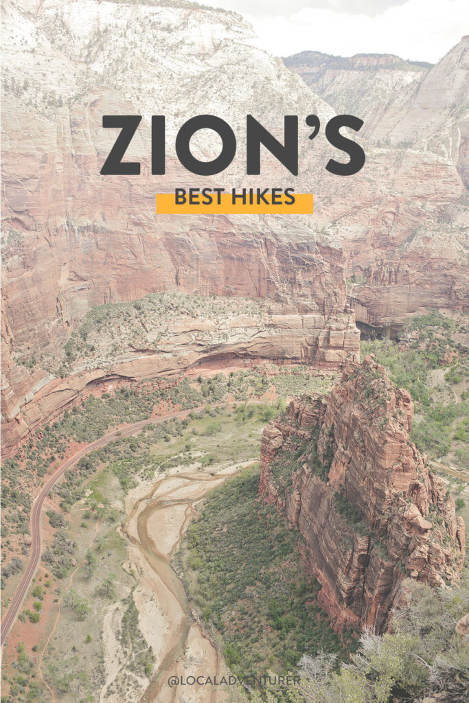 15 Incredible Zion National Park Trails You Must Take