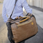Golla Road Collection – Weekender Bag Review