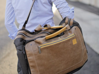 Golla Bag Review - Weekender Bag Jerry.