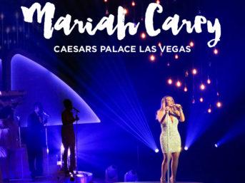 Mariah Carey Las Vegas Caesars Palace.