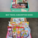 Top Subscription Boxes for Travel Lovers Roundup
