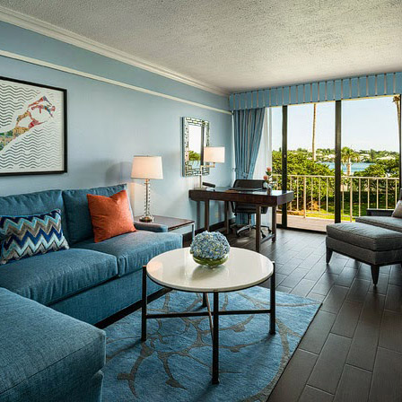 Getaway to The Hamilton Princess Bermuda