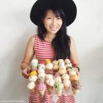 32 Flavor Challenge at Hammonds Gourmet Ice Cream