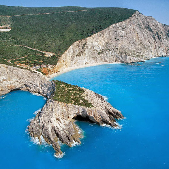 Best Beaches in Greece.