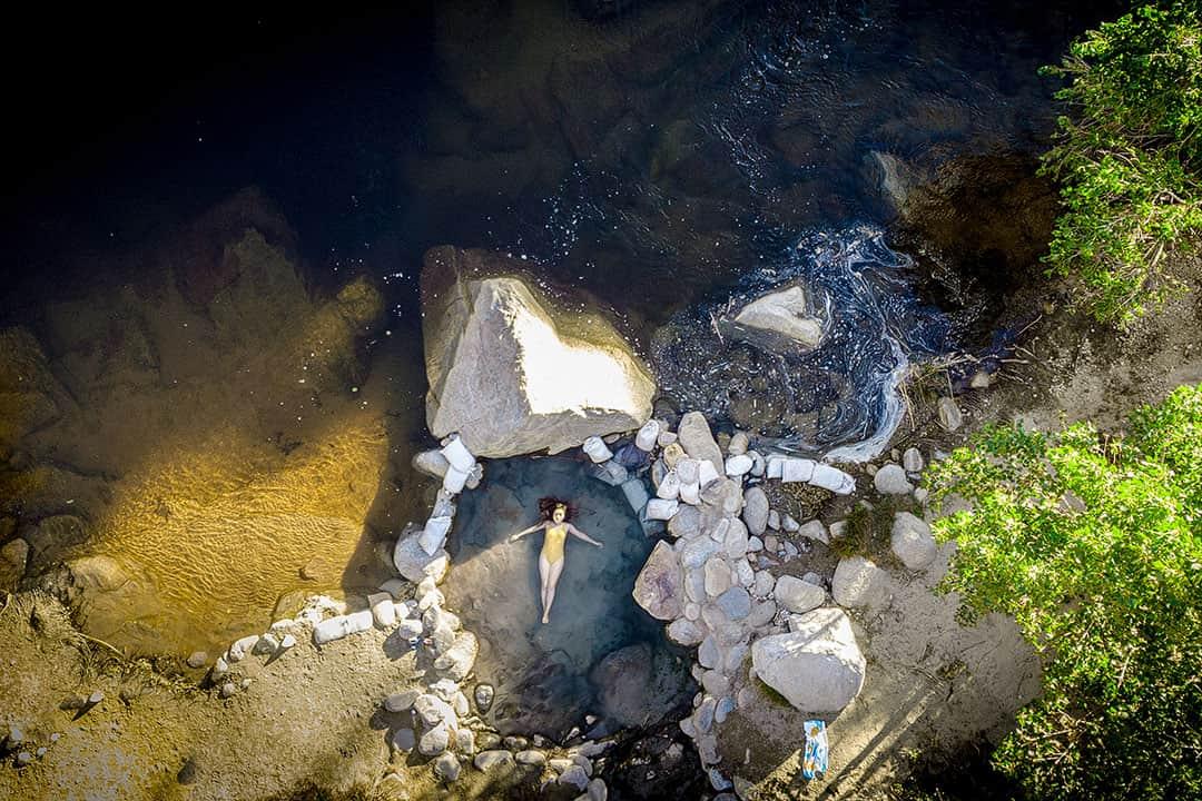 Deep Creek Hot Springs California + 25 Amazing Hot Springs in the US You Must Soak In