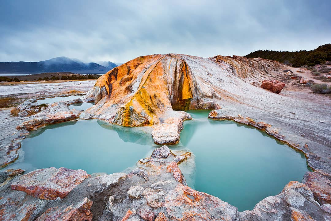 25 Amazing Hot Springs in the US You Must Soak In