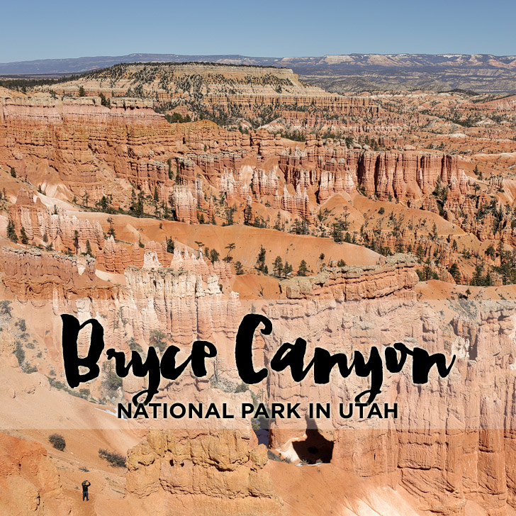 9 Things to Do in Bryce Canyon National Park