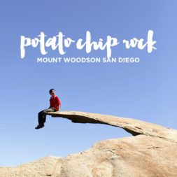 The Truth about the Potato Chip Rock Hike