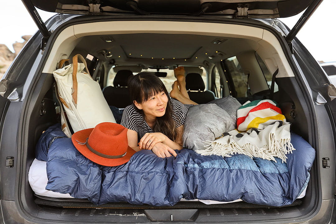 Car Camping Essentials List